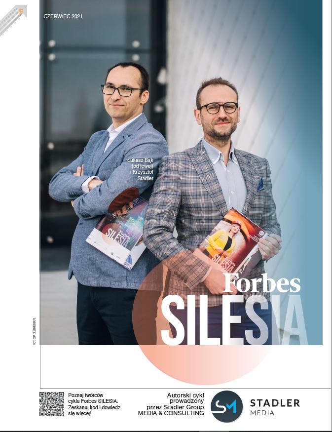 Forbes SILESIA
